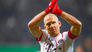 Bayern München duldet im Pokal keine eigenen Gesetze