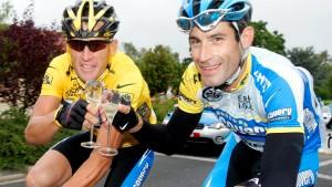 Auch Hincapie belastet Armstrong