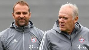 FC Bayern äußert sich zu Gerland-Abschied