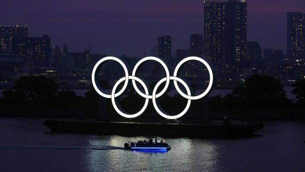 Tokio könnte Einreisesperren für Olympia lockern
