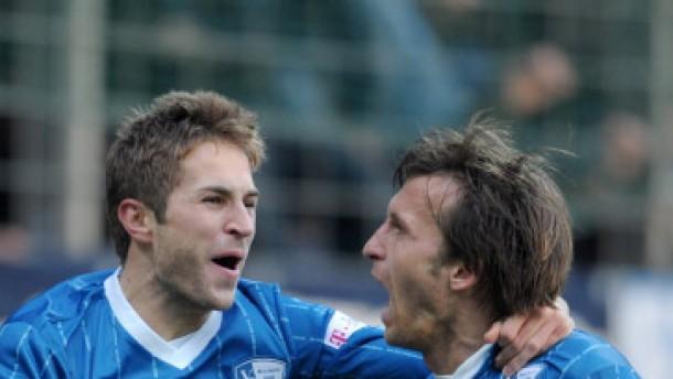 Schalke mit zu vielen Sicherheitslücken