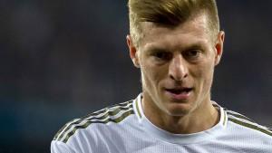 "Kroos' Warnung vor dem ""Finale"" für Real Madrid"