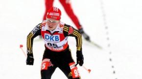Nordische Ski-WM - Langlauf Damen Sprint