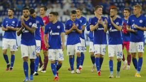 Schalke verliert, gewinnt aber die Fans zurück