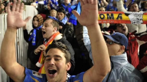 FC Getafe: Mit dem Geist für die besondere Gelegenheit