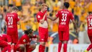 Eine deutliche Warnung für RB Leipzig