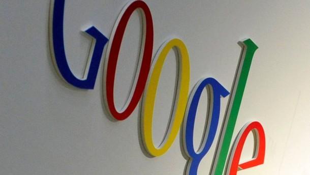 China beklagt die Marktmacht von Google