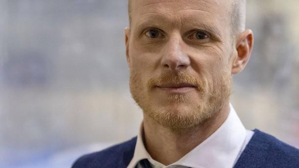 Söderholm soll Eishockey-Bundestrainer werden