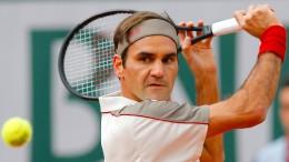 Federer verdient mehr als Messi, Ronaldo oder Neymar