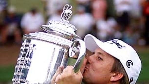 Dramatisches Finale auch ohne Tiger Woods