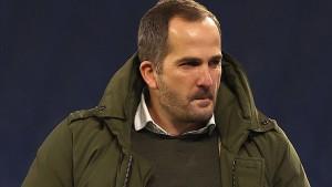 Schalke entlässt Trainer und holt Stevens zurück