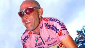 """Pantani will """"Rache"""" beim Giro"""