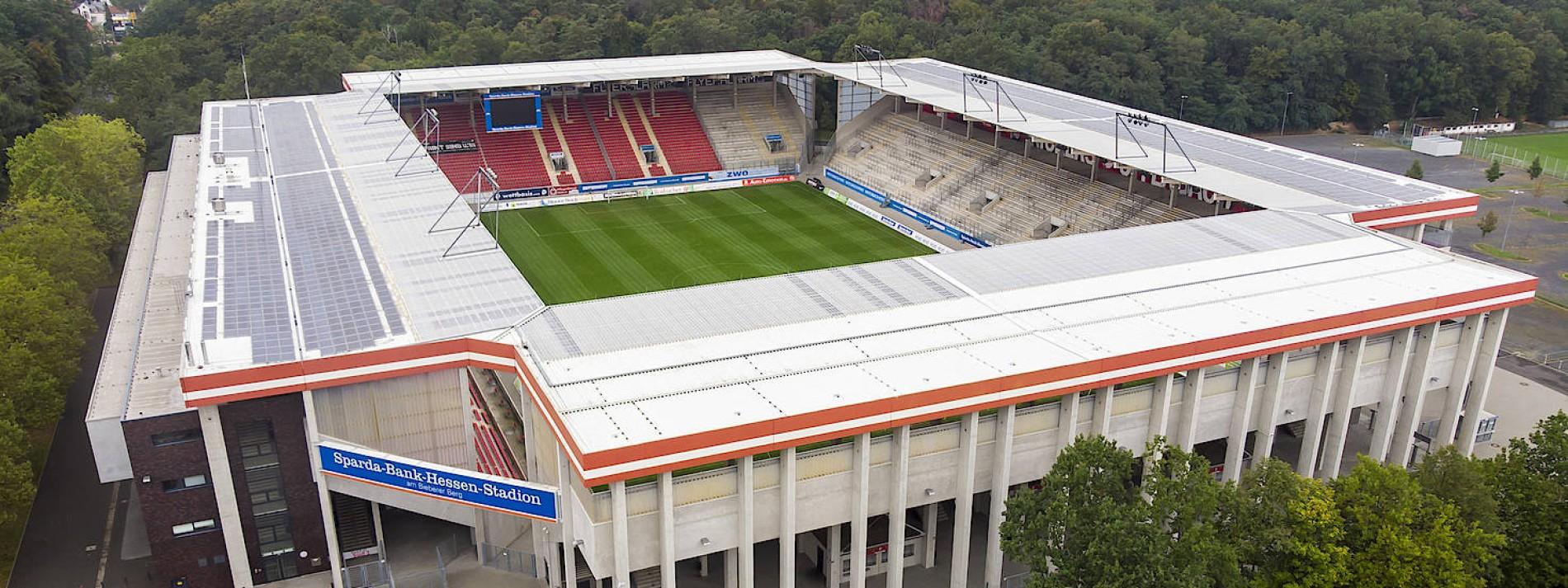 Offenbacher Kickers starten Verkauf von Dauerkarten