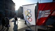 Hamburg soll deutsche Olympiastadt werden