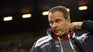 Lewandowski kehrt nicht auf die Bank zurück