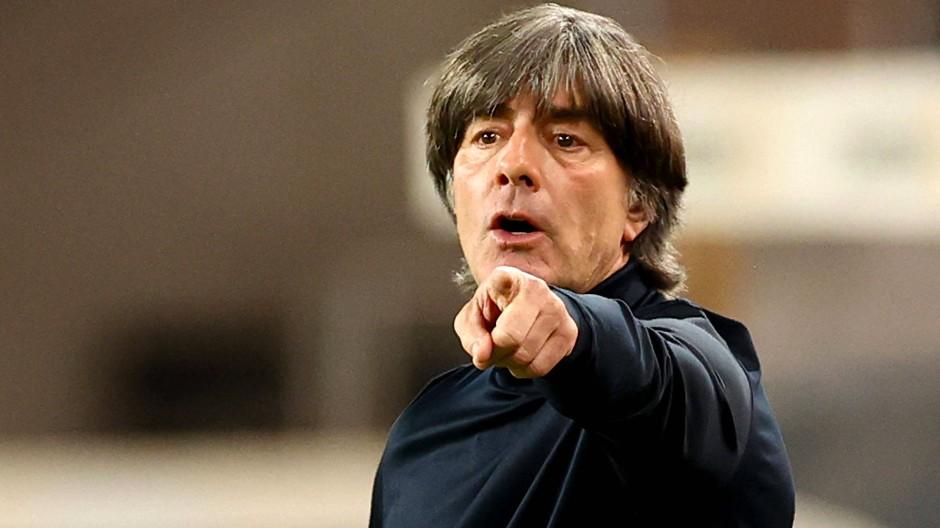 Dfb Team Und Jogi Low Wer Es Fur Deutschland Richten Soll