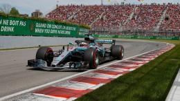 Das nächste Formel-1-Rennen wird verschoben