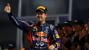 Vettel besteht die Reifeprüfung
