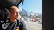 Blickrichtung Tokio: Frank Stäbler will über die WM in Kasachstan zu den Olympischen Spielen.