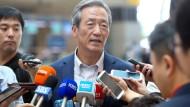 Blatter-Kritiker Chung Mong-joon: Spross der Besitzer-Familie des Hyundai-Konzerns