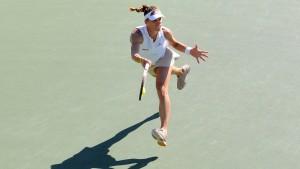 Petkovic folgt Kerber ins Halbfinale