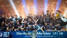 Flensburger Krönung in der Handball-Bundesliga