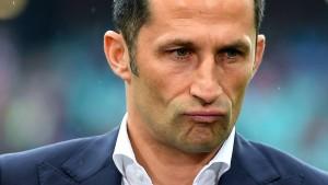 Die schwierige Suche des FC Bayern
