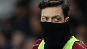 Özil ist nur noch ein Spieler wie jeder andere