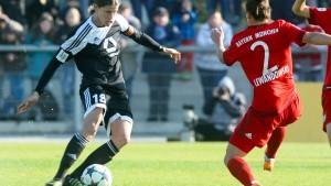 Bayern gieriger als der FFC