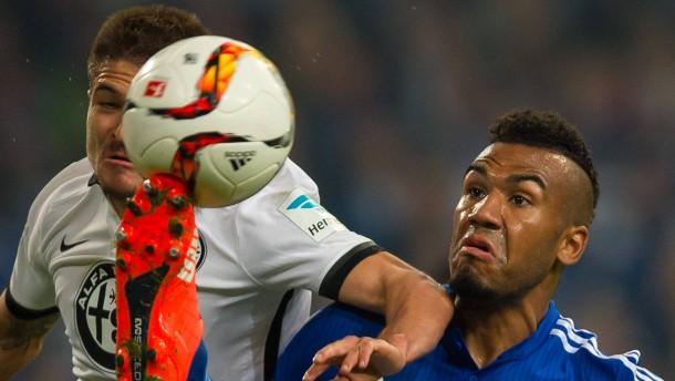 Schalke erster Verfolger der großen Zwei