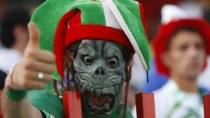 Algerien sichert sich den letzten afrikanischen WM-Platz