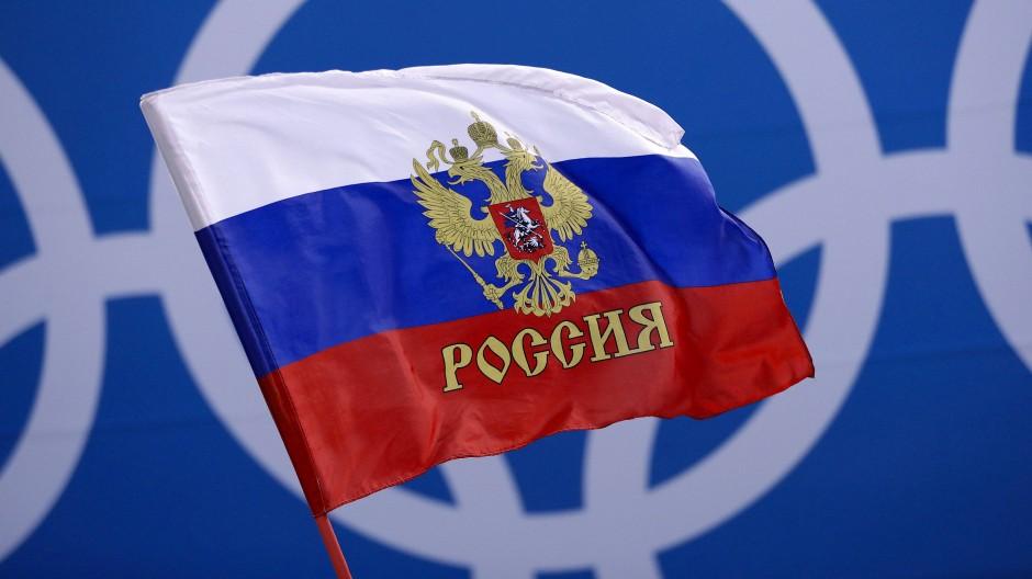Das Cas-Urteil zum russischen Staats-Doping sorgt weiter für Wirbel.