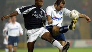 Kiraly läßt Fulham verzweifeln und macht Stevens zufrieden