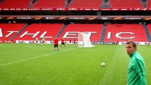 Der Kontinent soll den FC Augsburg kennenlernen