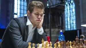 Der umstrittene Schachzug des Magnus Carlsen