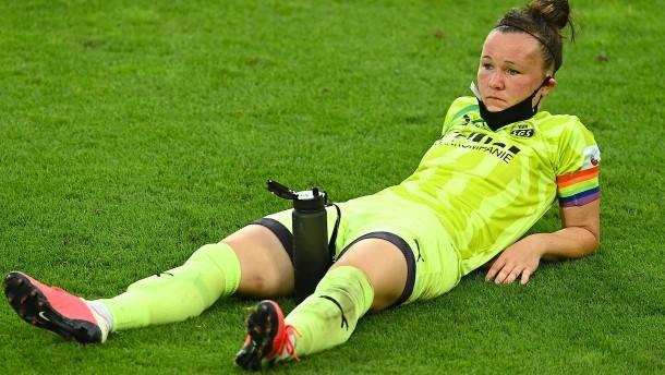 ARD verärgert TV-Zuschauer beim Finale der Frauen