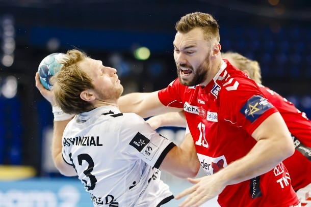 Handball Bundesliga Spielplan 2021/16