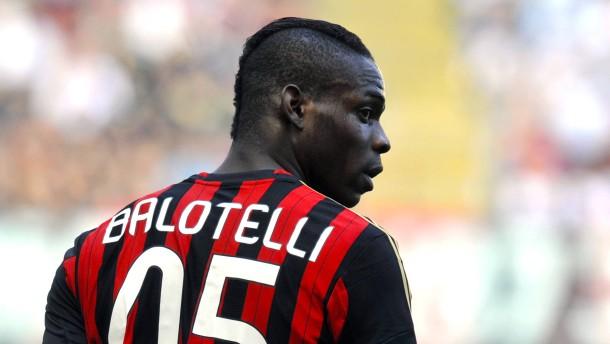 Die letzte Chance des Mario Balotelli