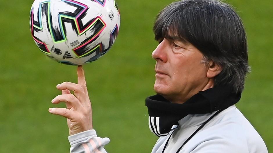 Wen wählt Joachim Löw aus für den deutschen EM-Kader?