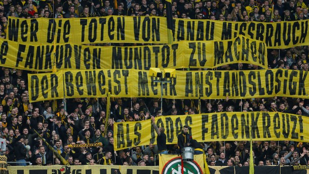 "DFB-Präsident Keller sieht einen ""Tiefpunkt"""