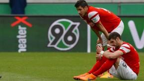 """SC Freiburg: """"Das werden schlimme Wochen"""""""