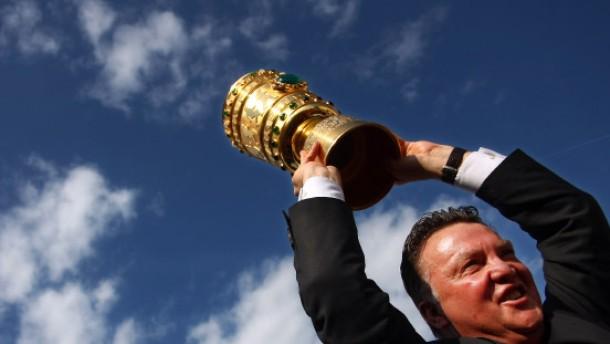 Windeck zieht das Traumlos Bayern München