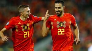 Belgien macht es vor