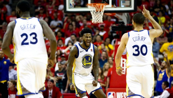 Das Traumfinale der NBA ist perfekt