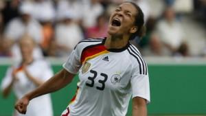 Es ist das Größte, für Deutschland zu spielen