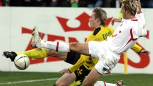 Hannover 96 wieder in Torlaune