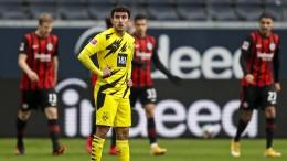 Nächster Rückschlag für Dortmund im Titelrennen
