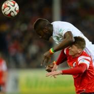 Kräftegleichgewicht: Hannover holt in Freiburg ein 0:2 auf