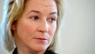 Finanziell erschöpft: Claudia Pechstein vor dem Gang zum Bundesgerichtshof