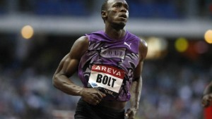 Bolt schlägt Powell - Deutsches Duo enttäuscht